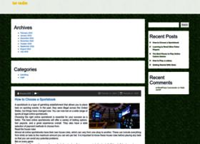 isr-radio.com