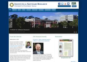isr.uci.edu