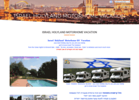 israel-motorhome.co.il