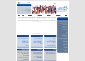 israel-sociology.org.il