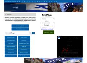israel.embassyhomepage.com