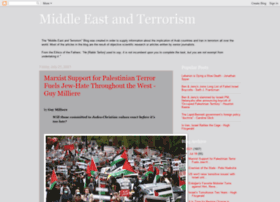 israelagainstterror.blogspot.com