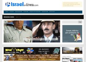 israelenlinea.com