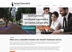 israelexecutive.com