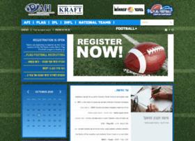israelfootball.net