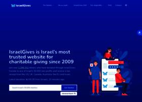 israelgives.org