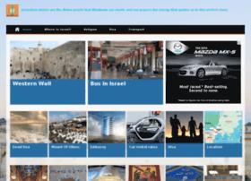 israelgod.com