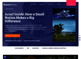 israelinsidethemovie.com