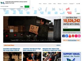 israelisunderfire.org