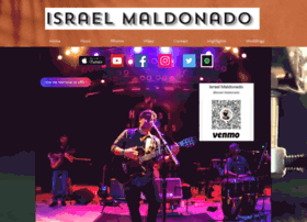 israelmaldonado.com