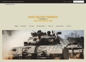 israelmilitary.com