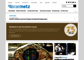 israelnetz.com