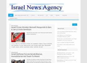 israelnewsagency.com