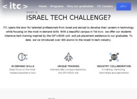 israeltechallenge.com