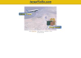israeltogo.com