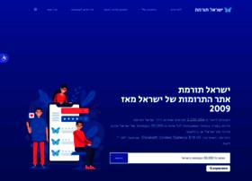 israeltoremet.org