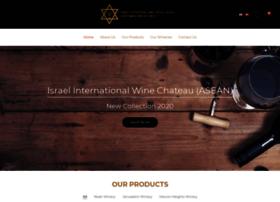 israelwine-asean.com