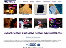 israfete.com