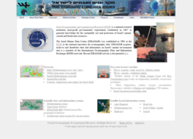 isramar.ocean.org.il