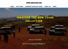 isratour.com