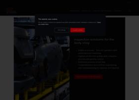 isravision.com