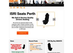 isriseatsperth.com.au