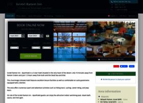 isrotel-ramon-inn.hotel-rez.com