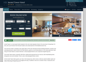 isrotel-tower-all-suite.h-rez.com