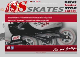 iss-skates.com