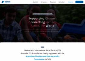 iss.org.au