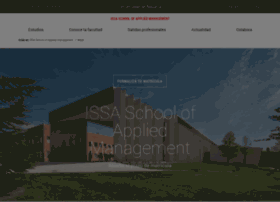 issa.edu