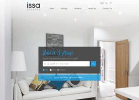 issaestates.co.uk