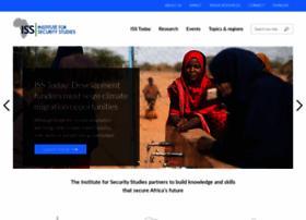 issafrica.org