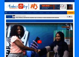 issamichuzi.blogspot.com