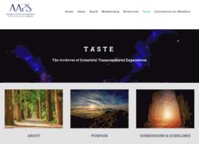 issc-taste.org