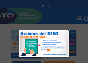 Isseg.gob.mx