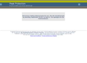 isso.prudential.com