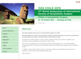 isss2015chile.com