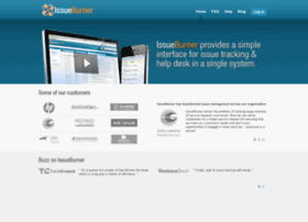 issueburner.com