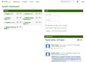 issuetracker.springsource.com