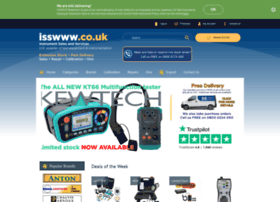isswww.co.uk