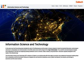 ist.caltech.edu