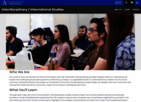 ist.unca.edu