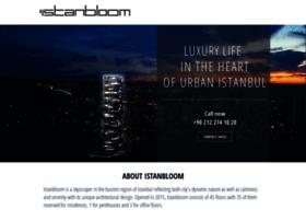 istanbloom.com