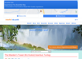 Keywords: istanbul guide, istanbul restaurants, istanbul museum, istanbul