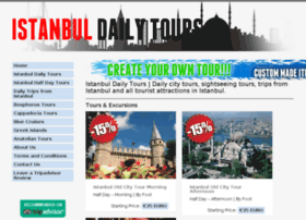 istanbul-daily-tours.com