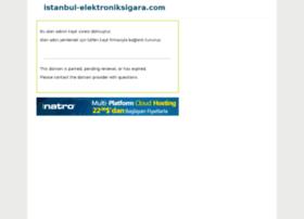 istanbul-elektroniksigara.com