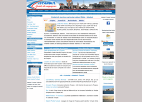 istanbul-info.fr