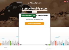 istanbul-mobilya.com