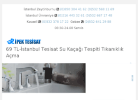 istanbul-tesisat.net